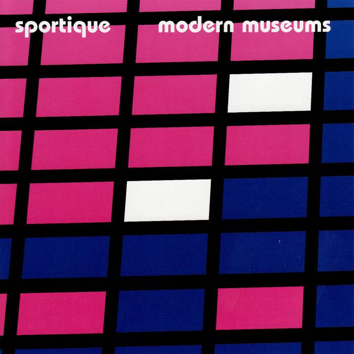 Modern Museums cover art