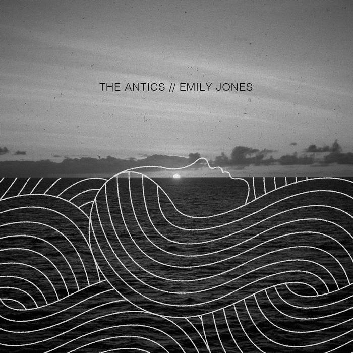 Emily Jones cover art