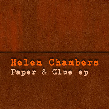 paper & glue cover art