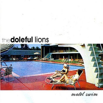 Motel Swim cover art