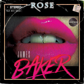 Rose cover art