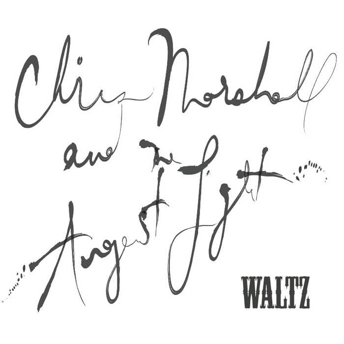 Waltz EP cover art