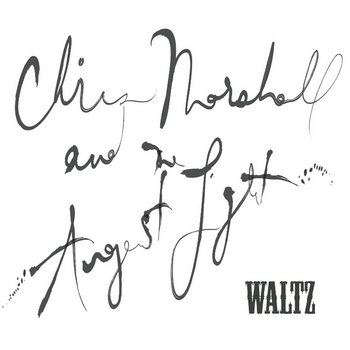 Waltz EP cover art