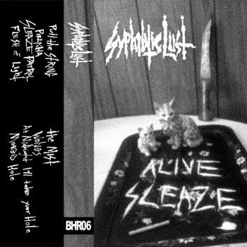 Alive Sleaze cover art