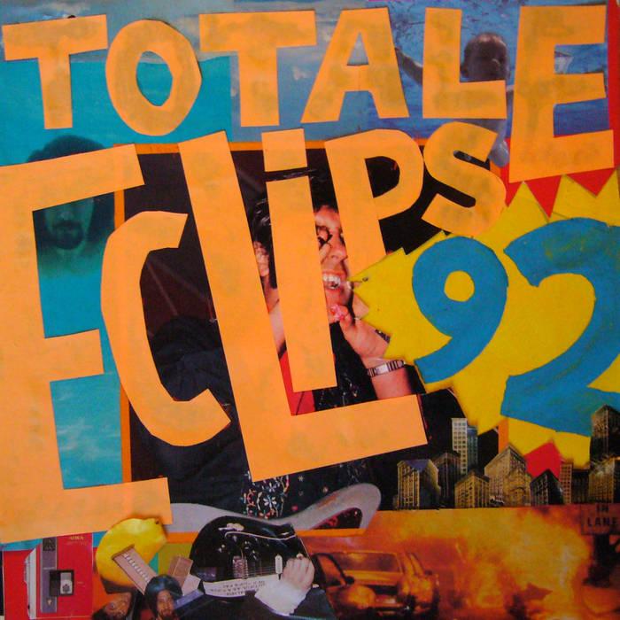 92 cover art