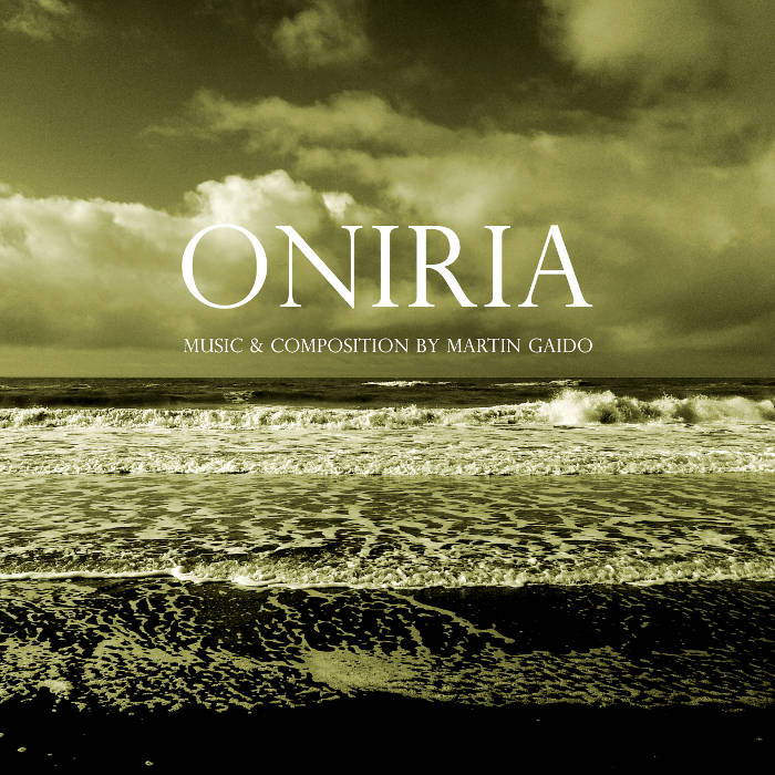 ONIRIA cover art