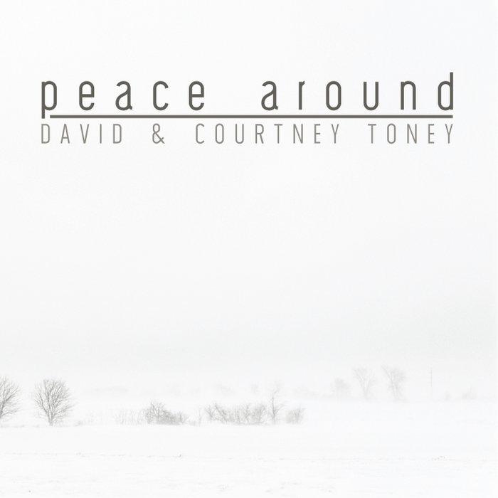 Peace Around cover art