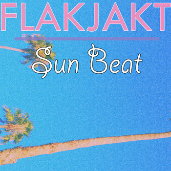 Sun Beat cover art