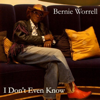 Bernie Worrell - I Don't Even Know