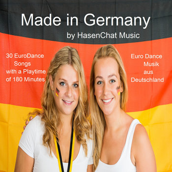 Made in Germany cover art