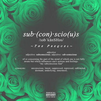 Sub(con)scio(u)s: The Prequel cover art