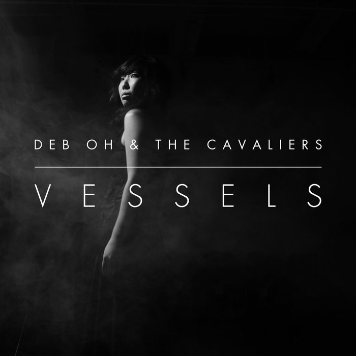 Vessels cover art
