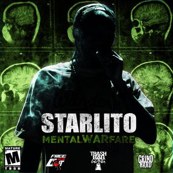 Mental WARfare cover art