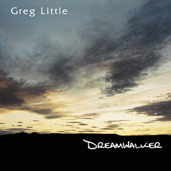 Dreamwalker cover art