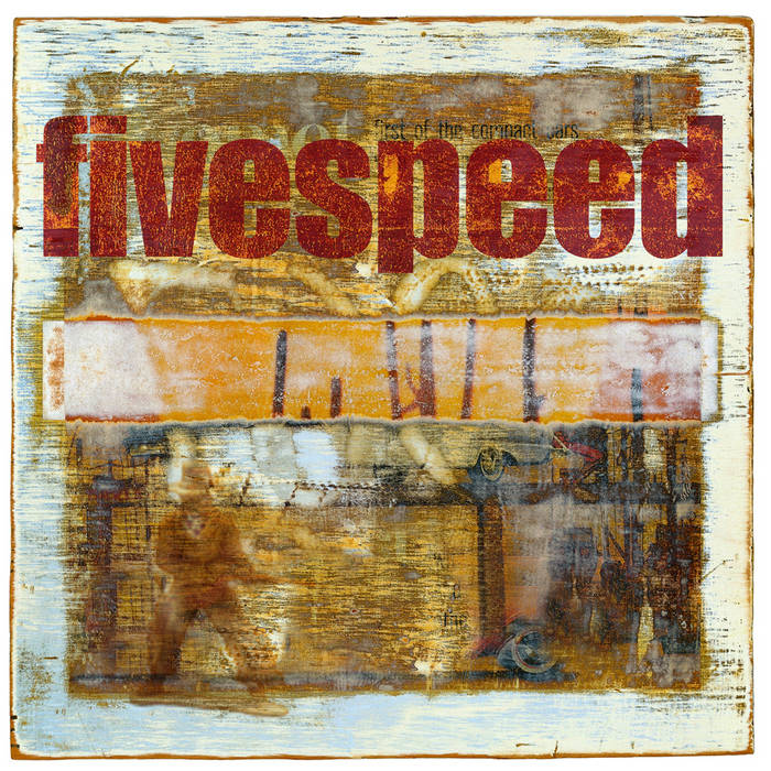 Fivespeed (Remastered) cover art