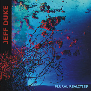 Plural Realities cover art