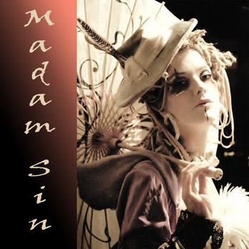 Madam Sin cover art