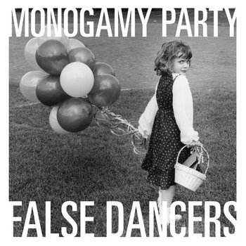 False Dancers cover art