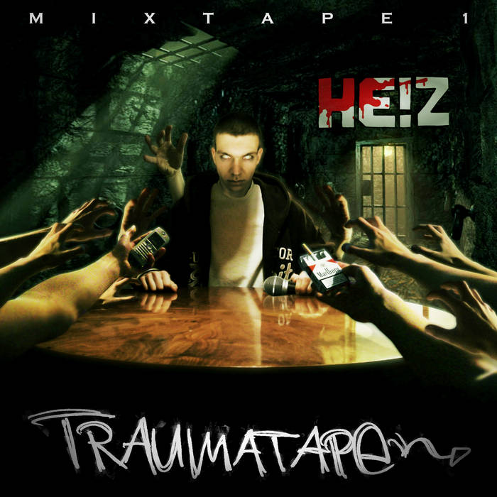 Traumatape (als Download) cover art