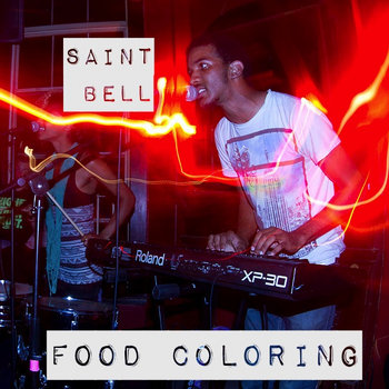 Food Coloring cover art