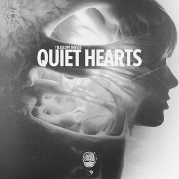 Quiet Hearts EP cover art