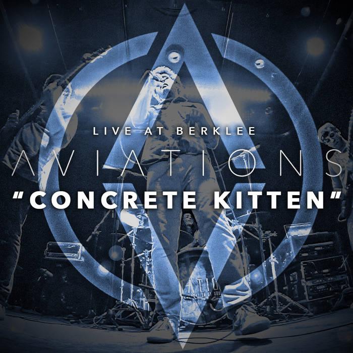 Concrete Kitten cover art