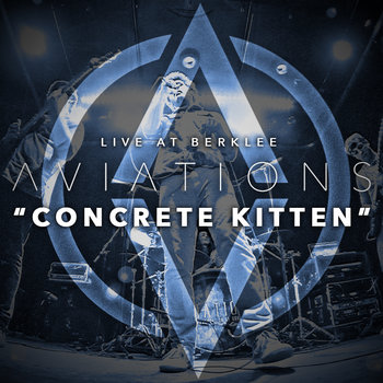 Concrete Kitten cover art