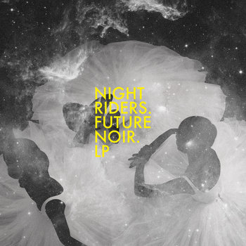 Future Noir Lp cover art