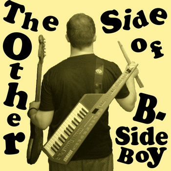 The Other Side of B-Side Boy cover art