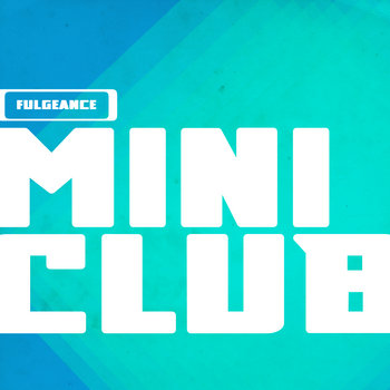 Mini Club EP cover art
