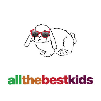 All The Best Kids cover art