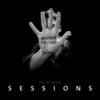 So.I.Heard Sessions cover art