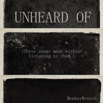 UNHEARD OF cover art