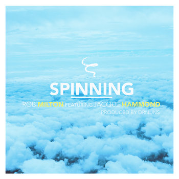 Spinning [Featuring Jacque Hammond] cover art