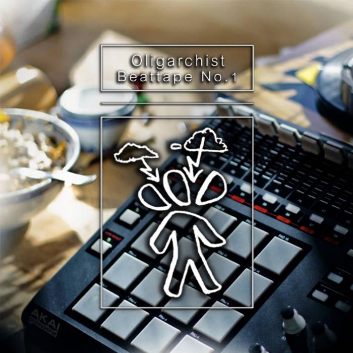 Beattape No. 1 cover art