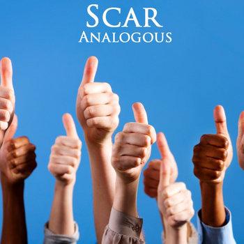 Analogous cover art