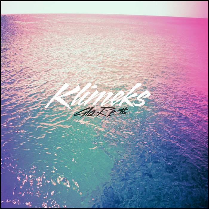Glares cover art