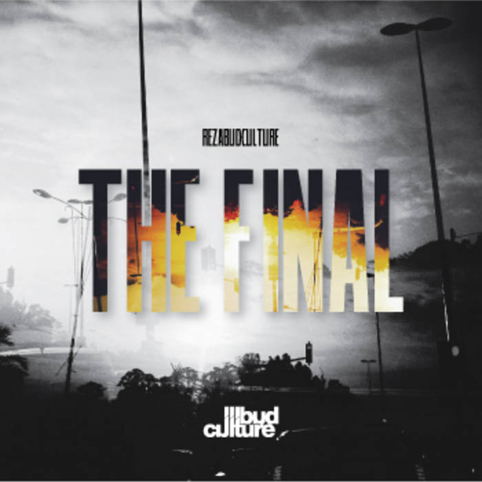 The Final cover art