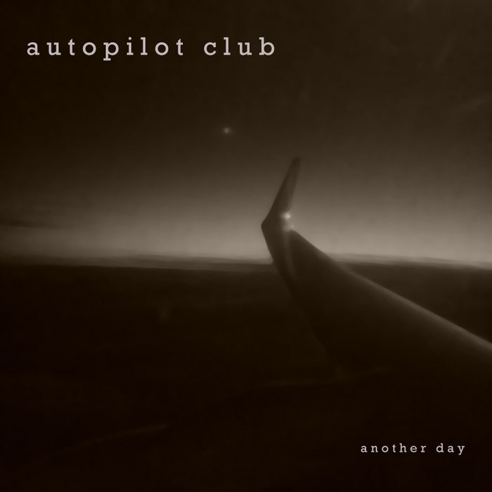 Another Day cover art