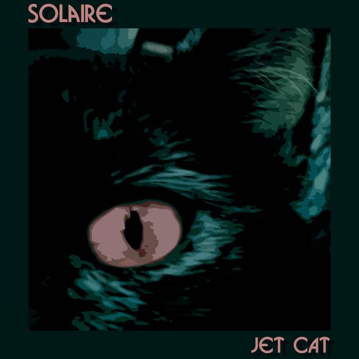 Jet Cat cover art