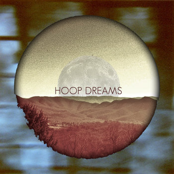Hoop Dreams cover art