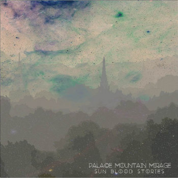 Palace Mountain Mirage cover art