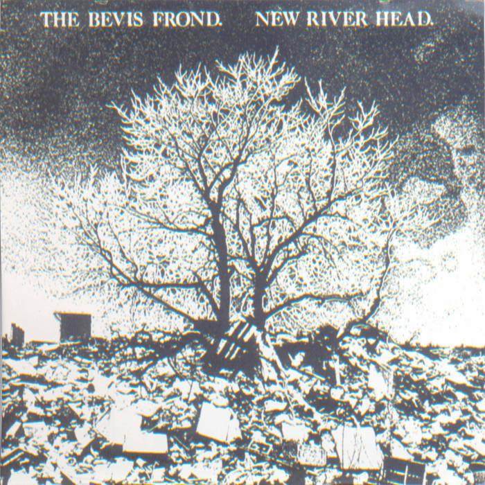 New River Head cover art