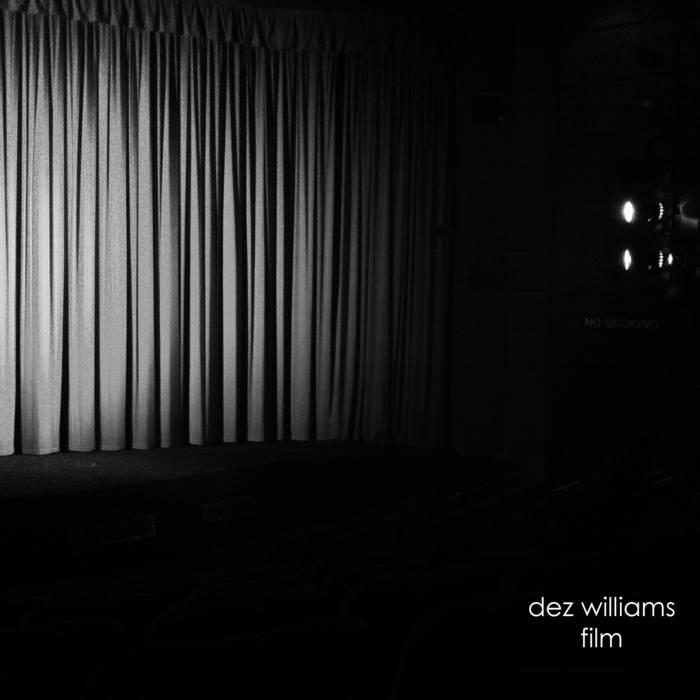 Film cover art