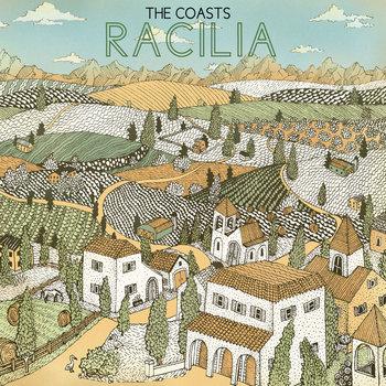 Racilia cover art