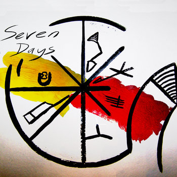 Seven Days cover art