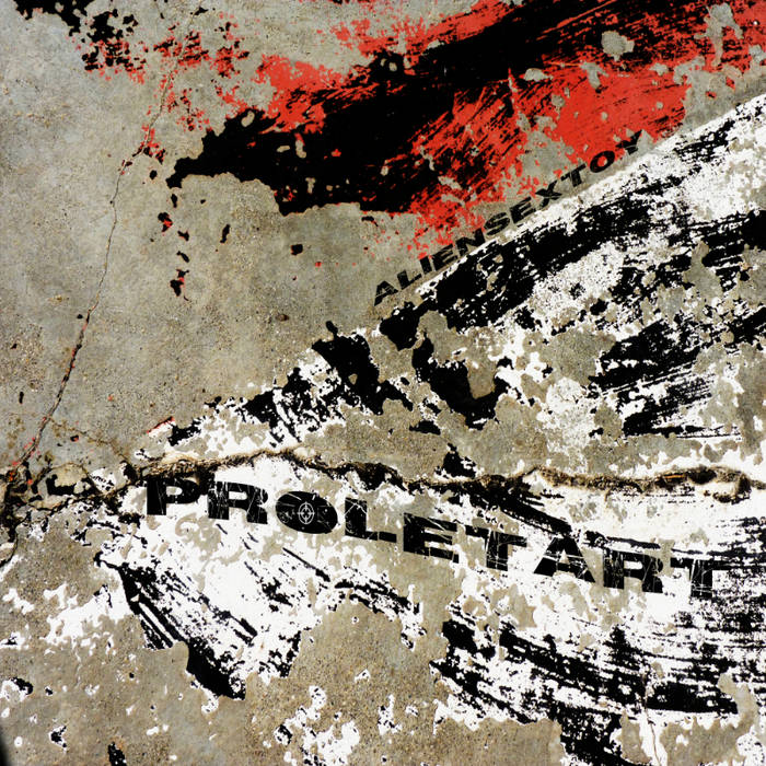 ProletArt cover art