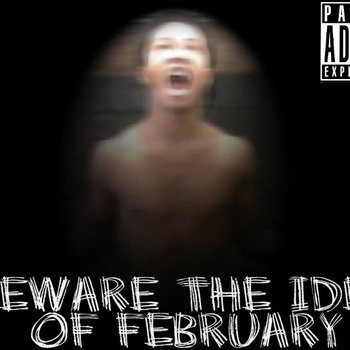 Beware The Ides Of February cover art