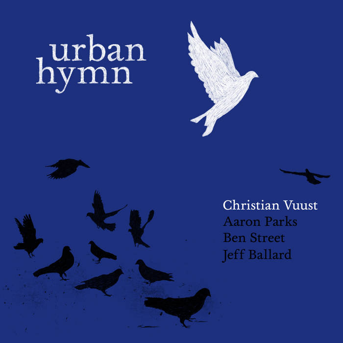 Urban Hymn cover art