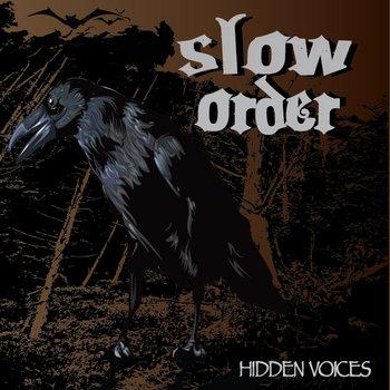 Hidden Voices cover art